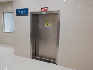 你心目中的防辐射门价格多少