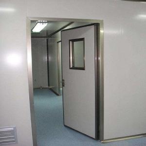 延长防辐射铅门使用寿命的窍门有哪些?