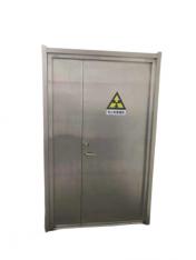 射线防护中如何选择防辐射门是节约成本的关键?