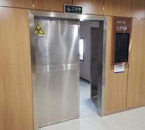 如何让防辐射门的射线屏蔽效果更好呢?