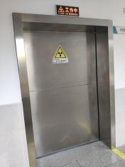 有防辐射门现货吗?多长时间能安装完吗?