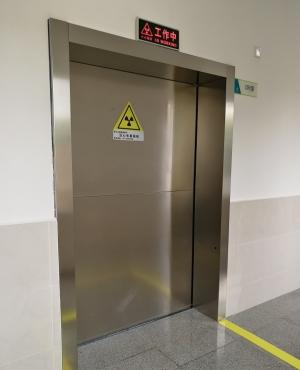 在射线防护工程中什么时候选择医用铅门好呢?