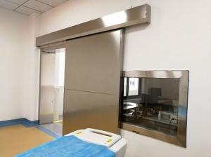 选对医用铅门能避免医患人员免受不必要的辐射伤害