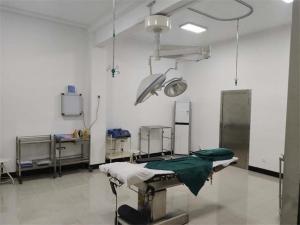 手术室净化工程涉及到的施工流程有多少呢?