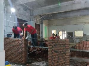 将旧房间进行射线防护改造后能正常使用吗?