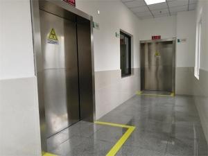 发热门诊CT机房射线防护施工需要多久喃?