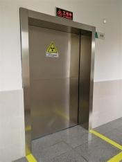 四川射线防护门为什么要使用铅板呢?