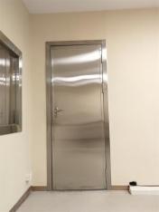 射线防护门厂家不会说的内幕