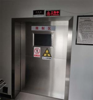 四川射线防护门如何选择,想了解吗?