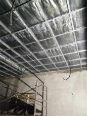 CT机房使用防辐射铅板吊顶需要注意哪些问题喃?