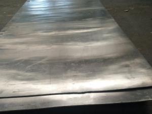 防辐射铅板在射线防护施工中需要注意哪些喃?