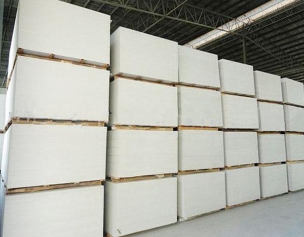 射线防护硫酸钡板