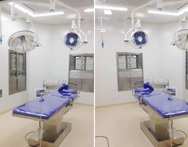 成都手术室净化工程