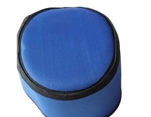 射线防护帽