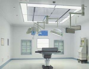 四川手术室净化工程